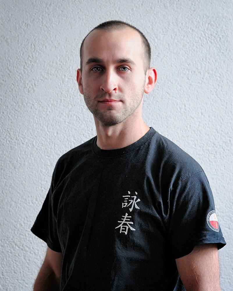 Piotr Ciura