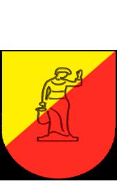 Herb dzielnicy Warszawa-Żoliborz