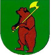 Herb dzielnicy Warszawa-Ursus