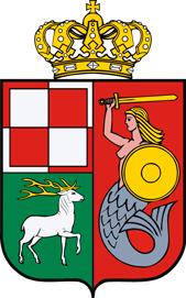 Herb dzielnicy Warszawa-Bemowo