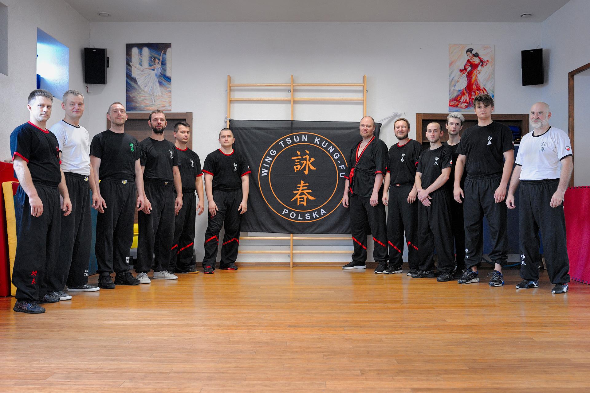Wing Tsun Kung-Fu Warszawa - trening-instruktorski 16.06.2018-1